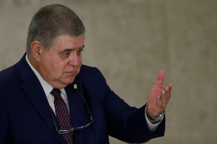Governo vai defender tabela de frete na Justiça, diz Marun