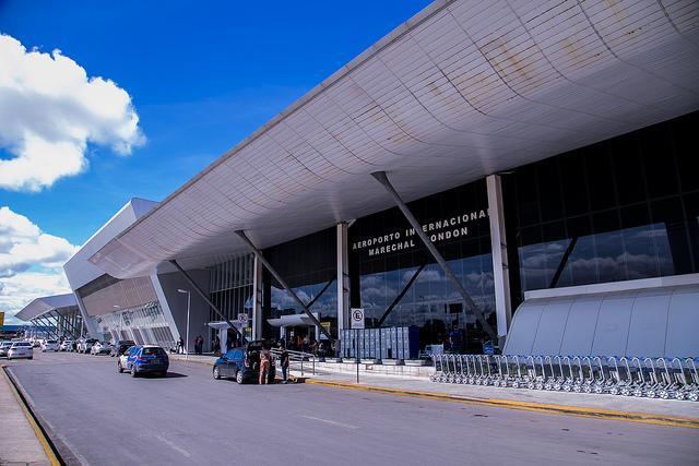 Avançam projetos de privatização de aeroportos em Mato Grosso