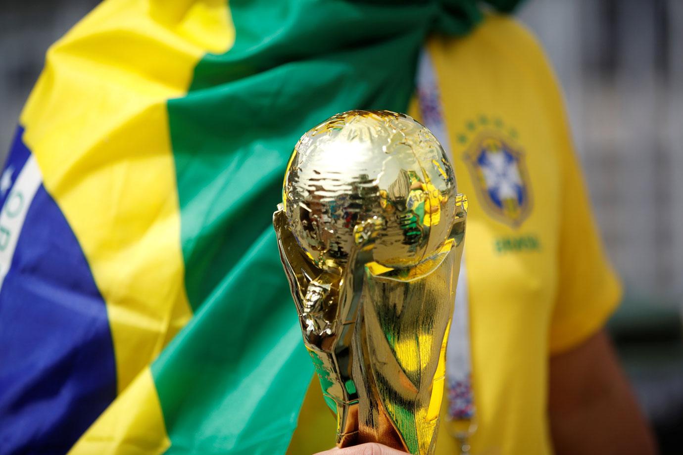 Inteligência Artificial aponta nossas chances de vencer a Copa