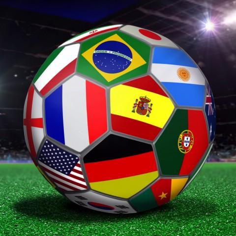 Copa do Mundo 2018: tudo o que você precisa saber em 5 gráficos