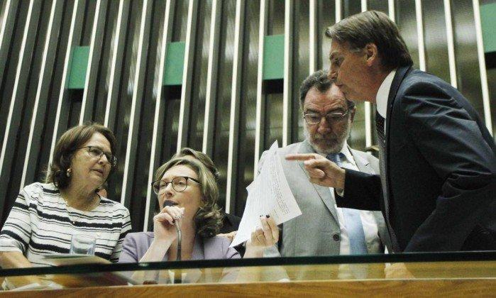Bolsonaro tenta adiar julgamento no STF para depois das eleições