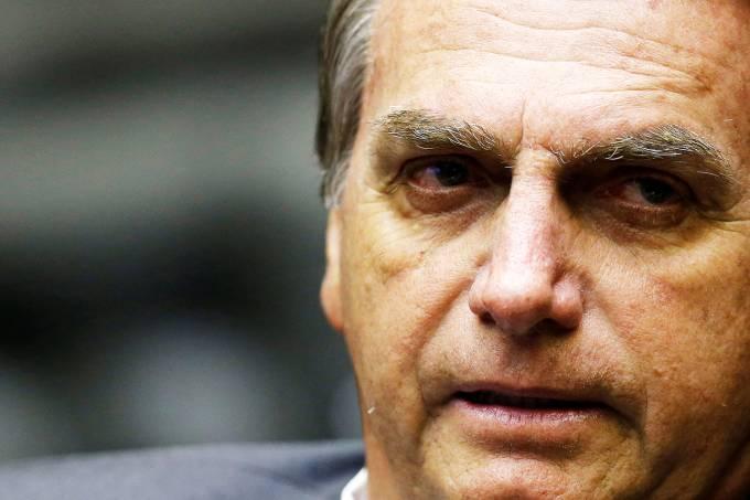 Bolsonaro defendeu redução da licença maternidade