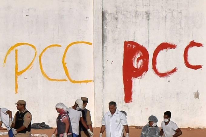 PCC ordena atentados simultâneos em RN e MG e põe estados em alerta