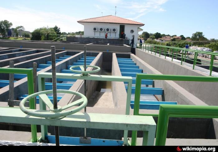 Prefeitura trabalha para superar desafios e universalizar o saneamento básico na Capital