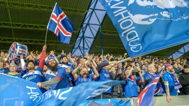 Como é viver na Islândia, o país 'mais amigável do mundo' para imigrantes