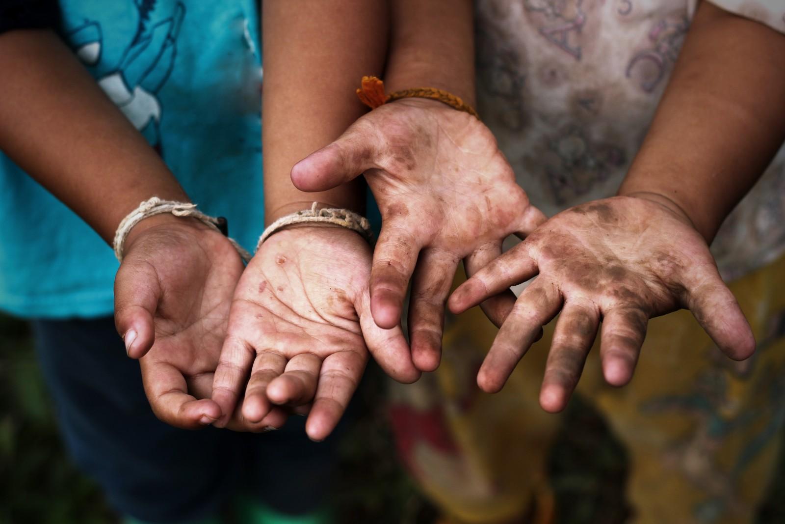 Cuiabá: Dia Mundial do Combate ao Trabalho Infantil é marcado por mobilização