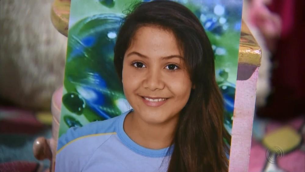 Caso Vitória: Laudo do IML confirma que menina tentou se defender antes de 'morte violenta'