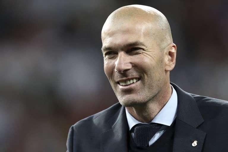 Proposta do Catar pode fazer Zidane o treinador mais bem pago do planeta