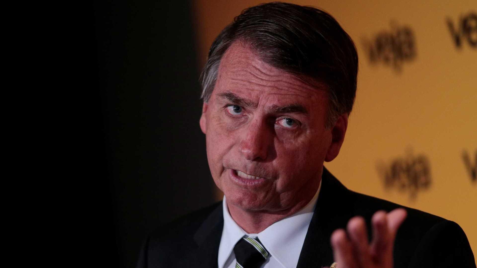 Bolsonaro celebrou esquadrões da morte por 'substituir' pena de morte