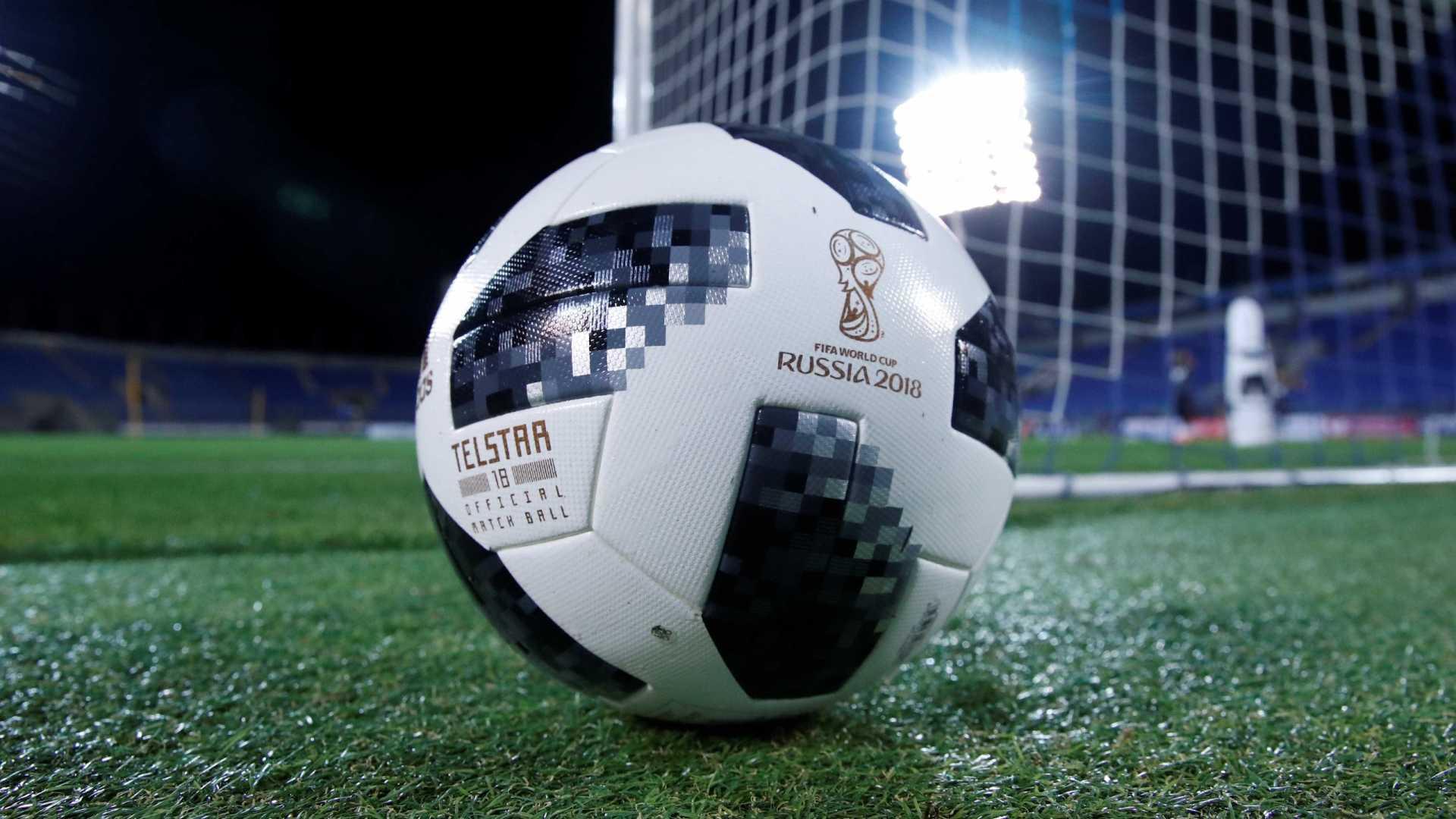Copa: Fifa colocará mais de 100 mil ingressos à venda nesta sexta