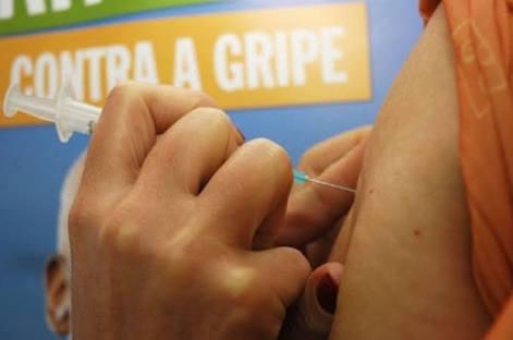 Mais 9,5 milhões ainda não se vacinaram contra a gripe