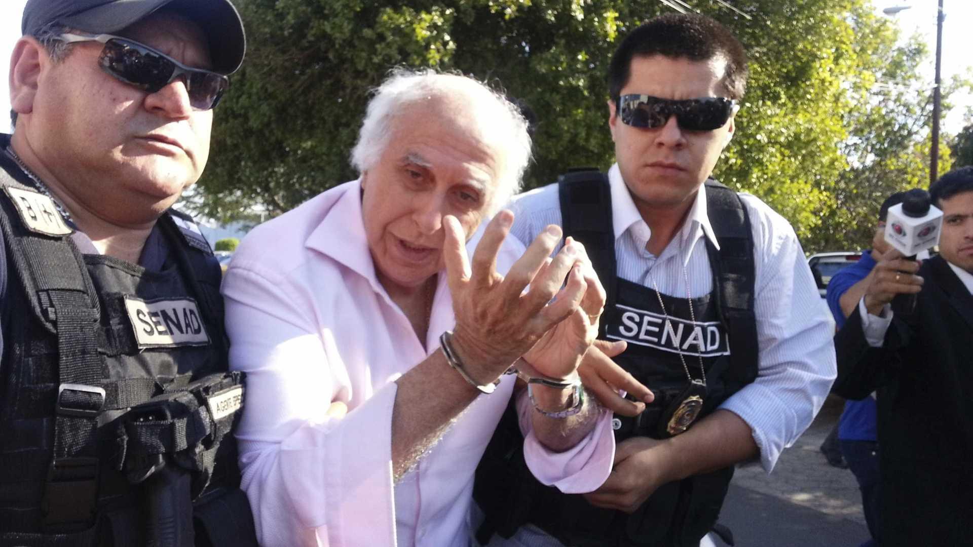 STF nega pedido para anular condenação do ex-médico Roger Abdelmassih
