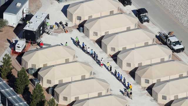 49 crianças brasileiras estão separadas de pais nos EUA, diz nova lista