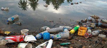 Brasil perde R$ 5,7 bilhões por ano ao não reciclar resíduos plásticos