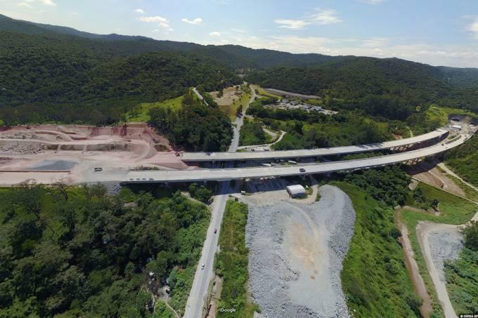 Lava Jato de SP faz operação contra desvios nas obras do Rodoanel