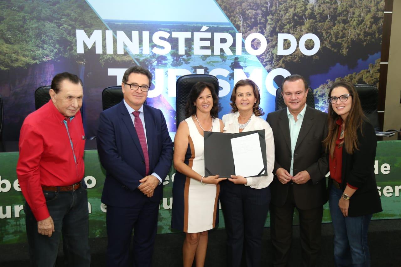 Turismo ganha novos investimentos no Estado