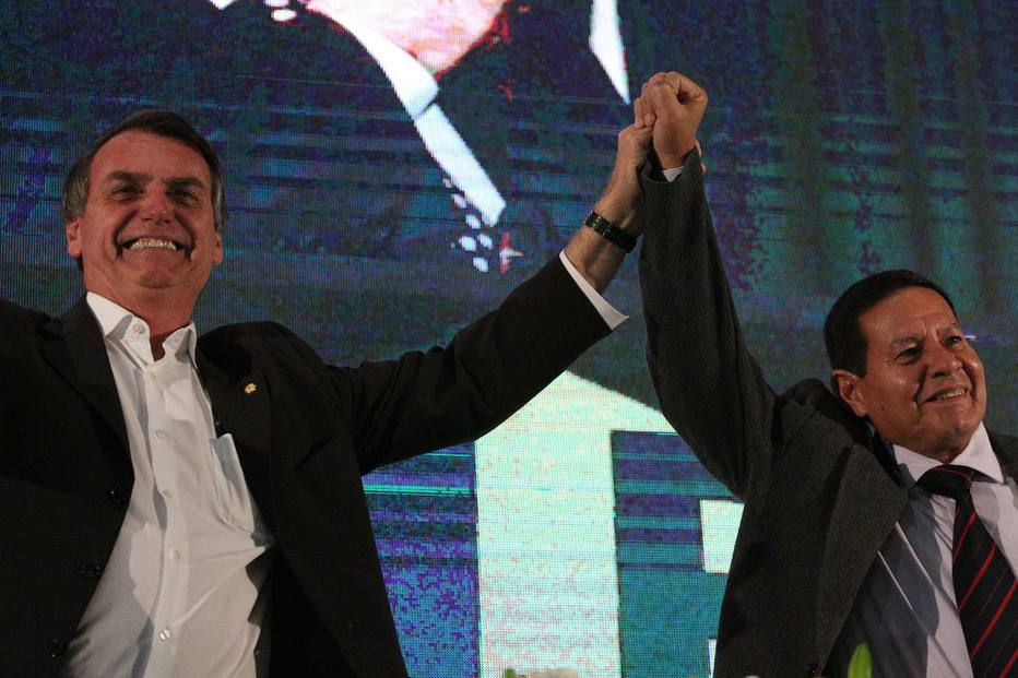 'The Economist' critica Bolsonaro e alerta para clima de incerteza nas eleições 2018