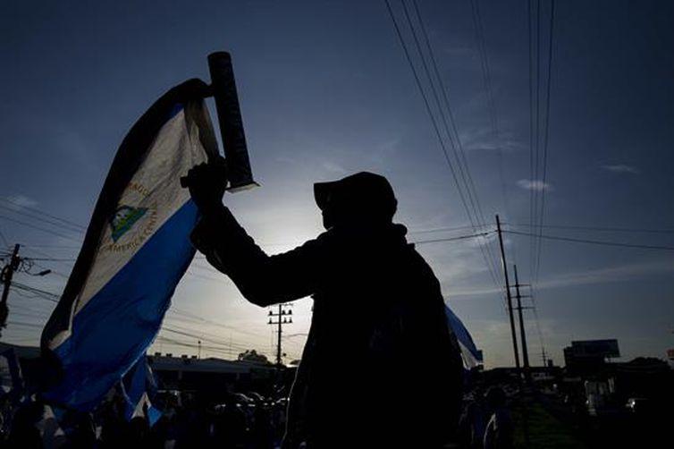 Brasil integra grupo de trabalho para discutir crise na Nicarágua