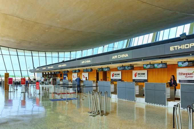 Passageiro vindo de SP é 1º impostor flagrado em aeroporto dos EUA
