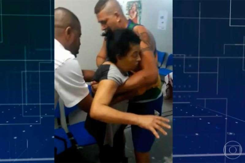 Mulher morre após ter atendimento negado em hospital do Rio