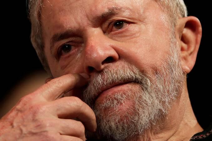 STJ nega pedido para Lula recorrer em liberdade
