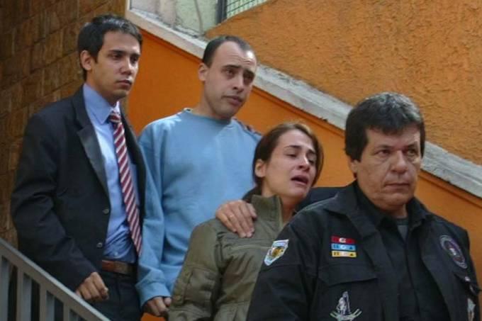 Alexandre Nardoni pede progressão para regime semiaberto