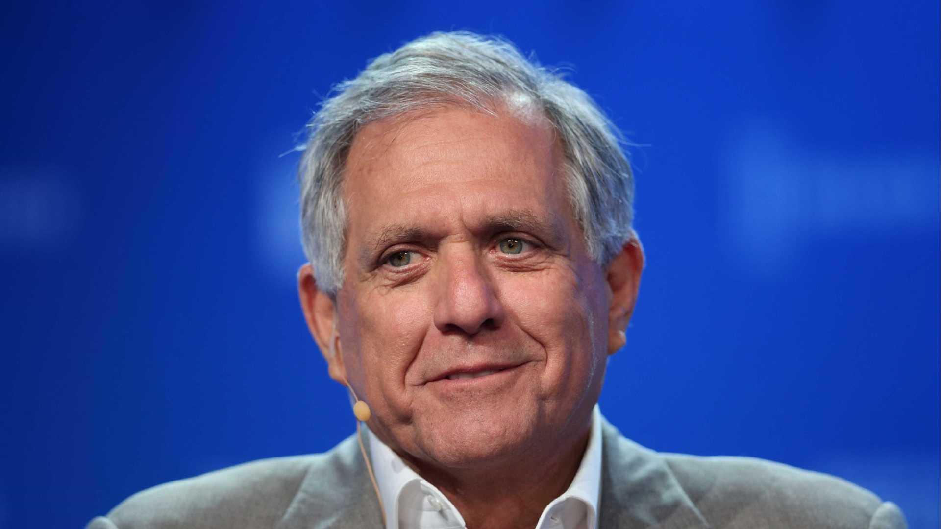 Presidente da CBS deixa cargo após novas denúncias de assédio sexual