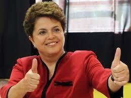 Dilma: 'Dois Haddads, dois Pimentel, um Fernando'