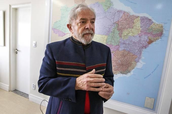 Entenda as ações penais envolvendo o ex-presidente Lula
