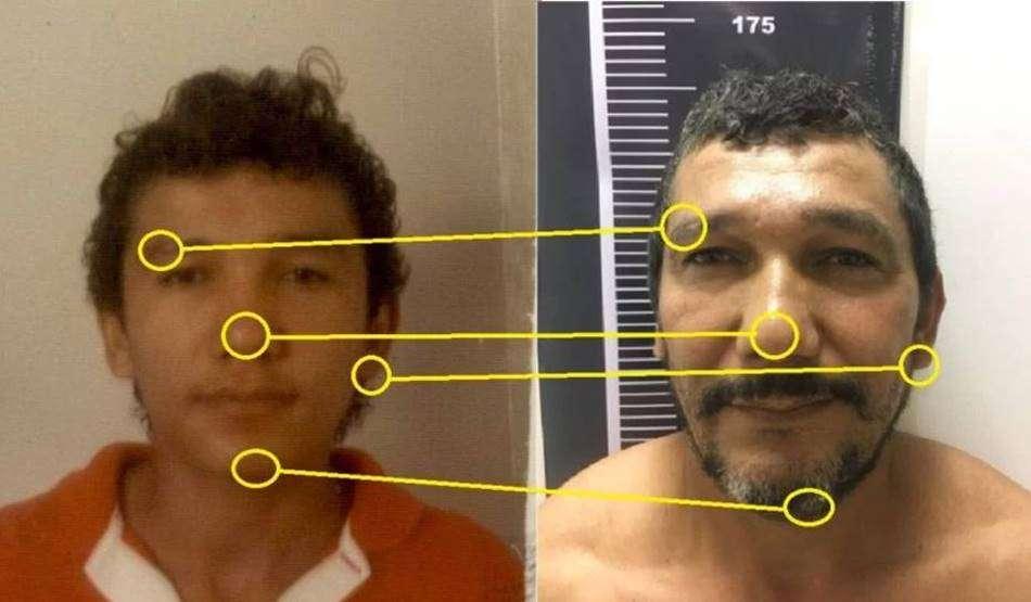 Pedreiro é preso no Rio 21 anos depois de matar publicitária no RN