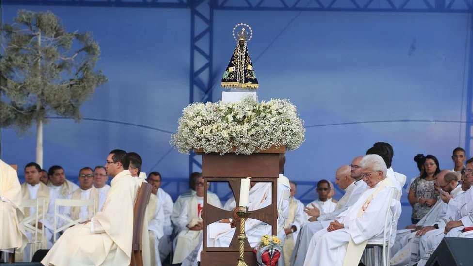 Por que Nossa Senhora Aparecida é padroeira do Brasil e 12 de outubro se tornou feriado nacional?