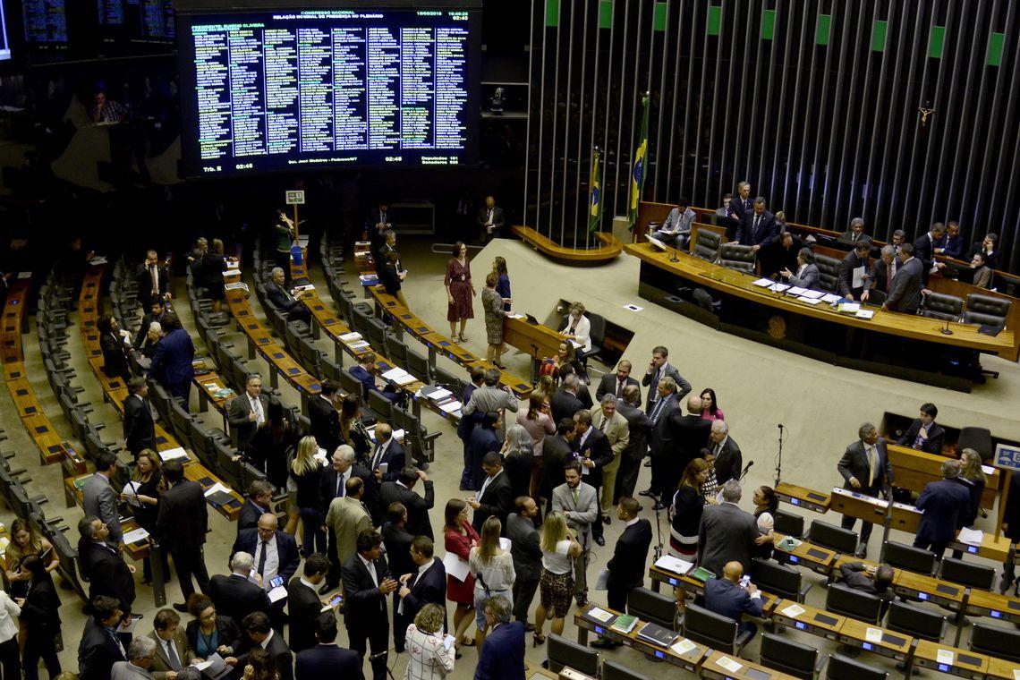 Fragmentação do Congresso desafia sustentação do futuro governo