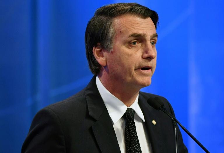Bolsonaro atrai o apoio de aliados de Alckmin
