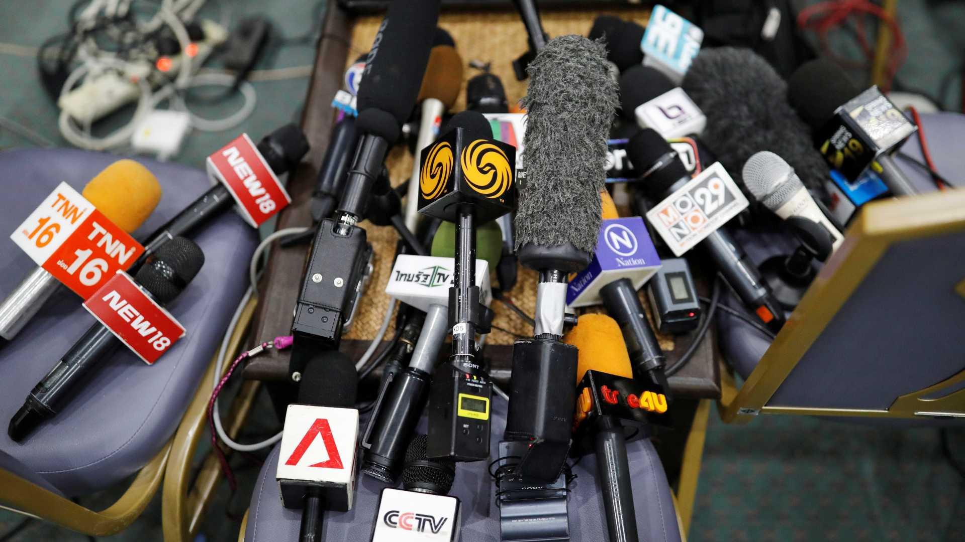 Mais de 120 jornalistas são agredidos ao cobrir as eleições de 2018