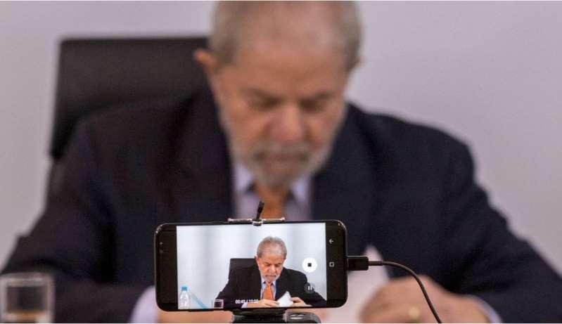 Toffoli contraria Lewandowski e veta de novo entrevistas com Lula