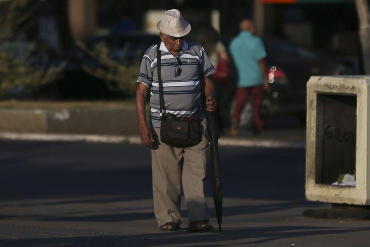 Aumento da população de idosos traz desafios no acesso à Justiça