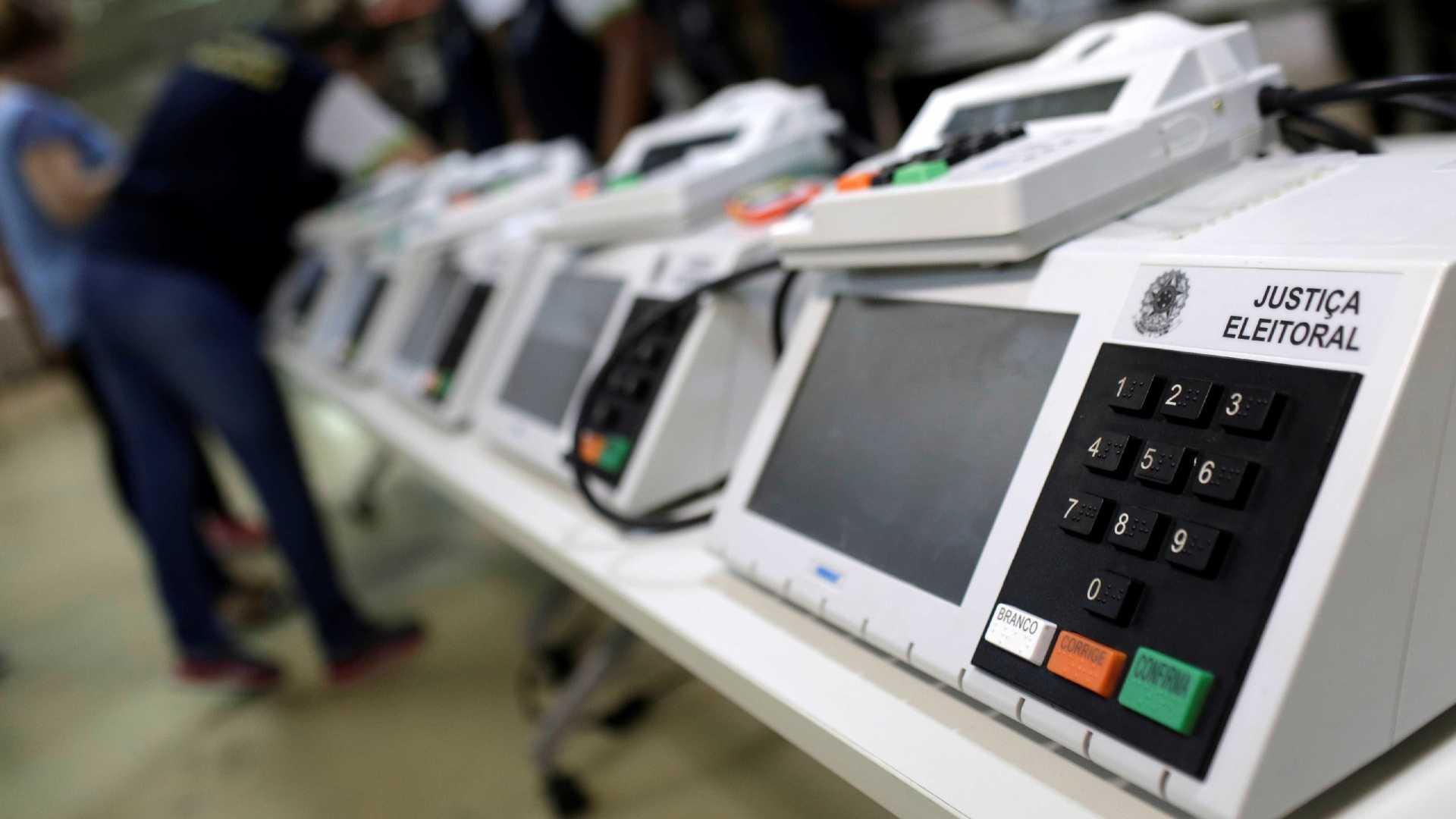 Eleições 2018: saiba que horas começam a sair os resultados