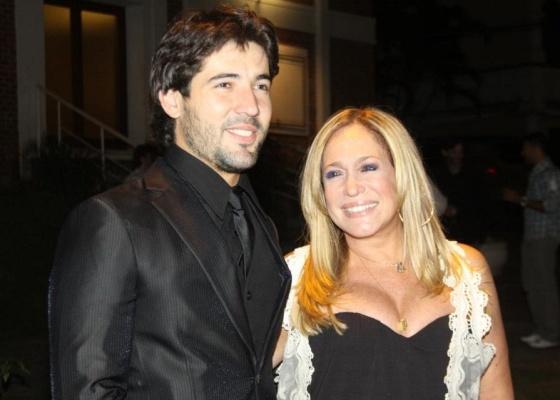 Sandro Pedroso abre o jogo e faz revelações sobre a relação que teve com Susana Vieira