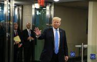 Trump diz a Macri que atuação econômica da China é 'depredadora'