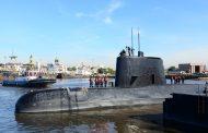 Submarino argentino desaparecido há um ano é encontrado