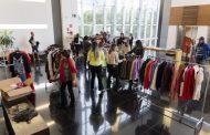 ALMT. Bazar da Sala da Mulher oferece roupas, calçados e acessórios novos e usados por até R$ 60