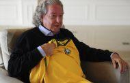 Criador da camisa da seleção brasileira, Aldyr Schlee morre aos 83 anos