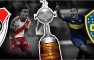 Conmebol confirma final da Libertadores entre Boca e River para este domingo