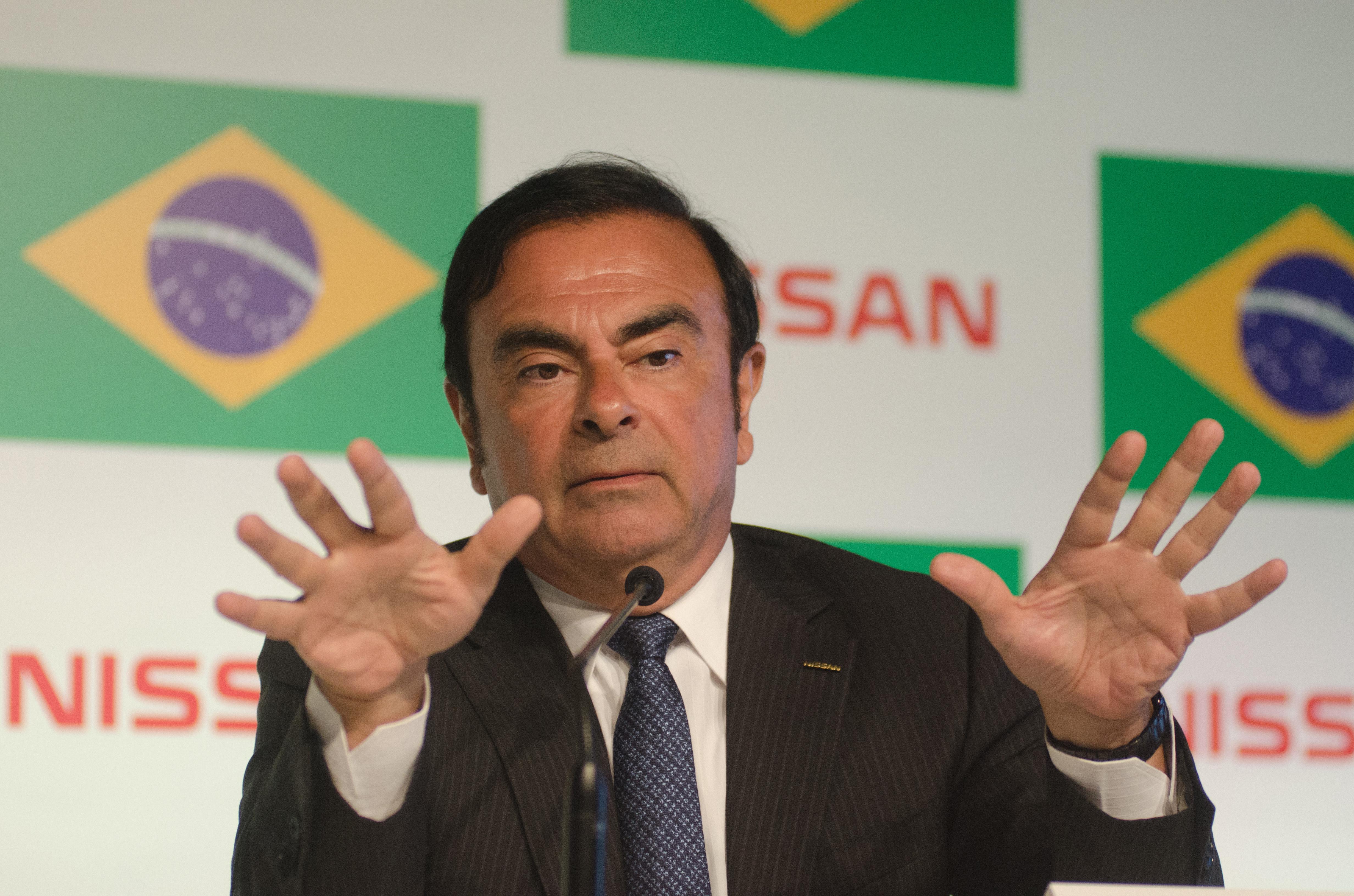 Executivo da Nissan diz que cumpria ordens de presidente da empresa