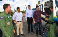 Novo Pronto Socorro de Cuiabá terá o primeiro heliponto para deslocamento imediato de pacientes