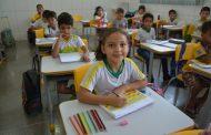 Alunos dos anos iniciais do Ensino Fundamental participam nesta terça-feira da Prova Cuiabá-Alfabetização