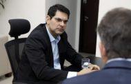 Tribunal de Contas de Mato Grosso lança sistema eletrônico para fiscalizar 100% das compras públicas