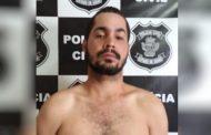 Filho é preso suspeito de matar o pai para ficar com dinheiro e carro, em Bom Jesus de Goiás