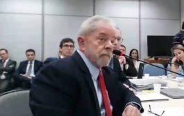 Assista à integra do depoimento de Lula no caso do sítio de Atibaia