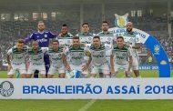 Palmeiras vence o Vasco e conquista o décimo título brasileiro